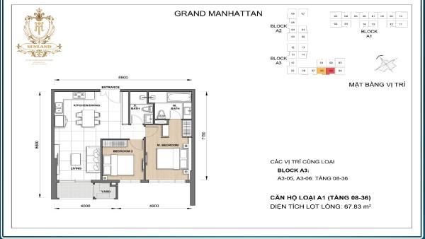 FILE GIỚI THIỆU THÁP THE GRAND MANHATTAN [2019 06 05]25 00